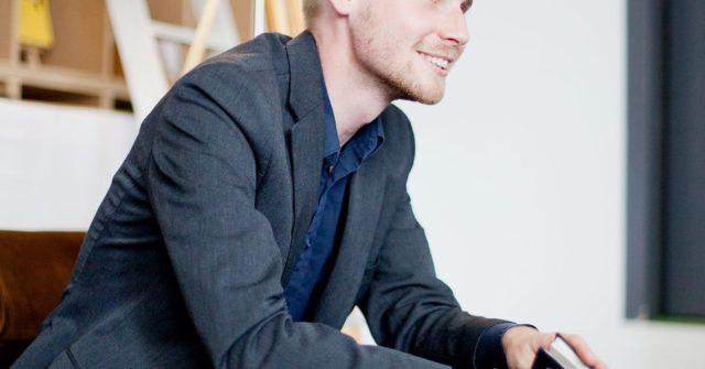 Erik Flügge