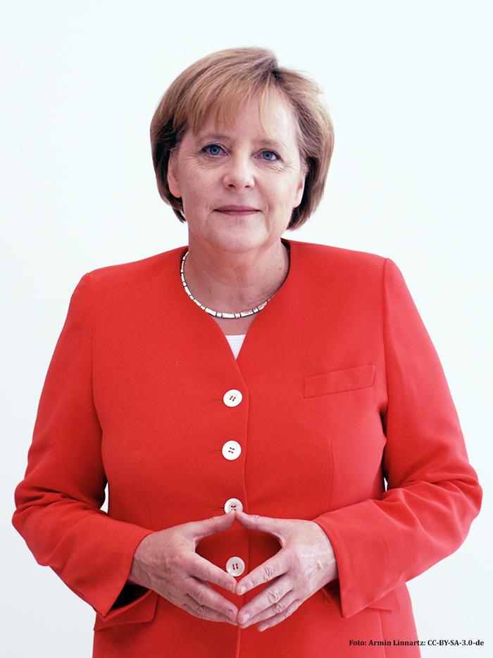 Angela Merkel Ist Mir Egal