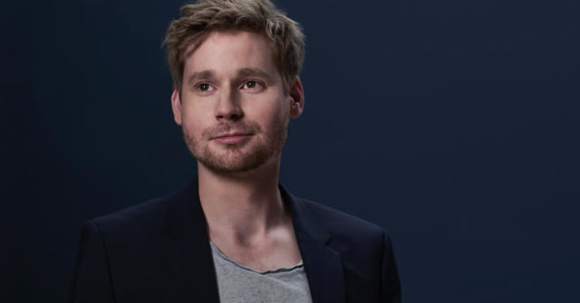 Politikberater Erik Flügge (Portrait)